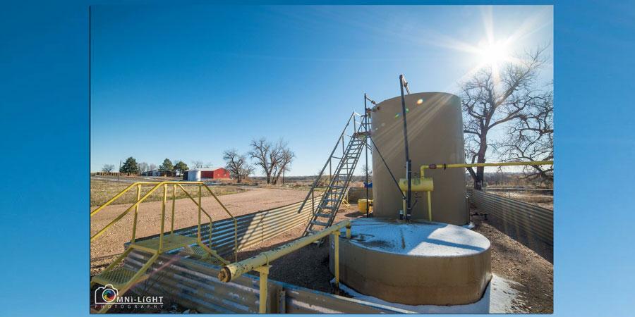 Secretary of State rules against fracking ballot measures.