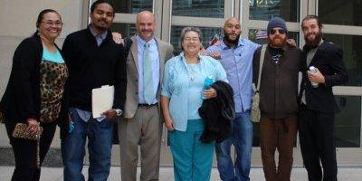 Denver Pastor Speaks in Criticism of Sharod Kindell Treatment in Denver Jail