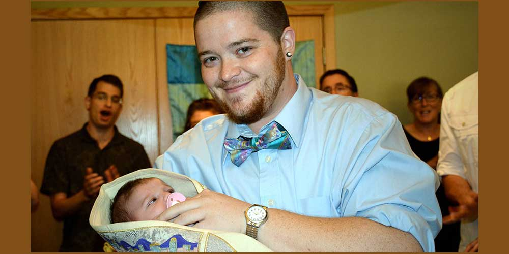 Outsources: Rafi Daugherty - Gestational Fathers and Queering Parenthood