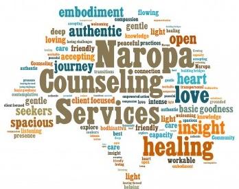 Dot Org: Naropa Community Counseling