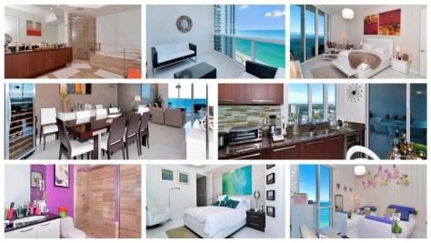 Trump Towers Sunny Isles - A10013984