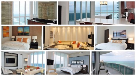 Trump Towers Sunny Isles - A2205581