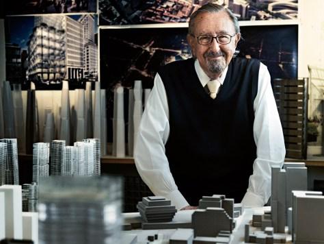 Armani Residences Miami - Architect