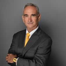 Luis Revuelta - Architect of L'Atelier Miami Beach