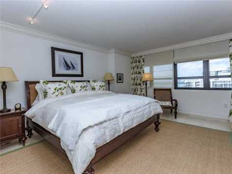 guest bedroom unit 1602 kenilworth bal harbour