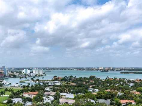 waterfront view bal harbour condo kenilworth