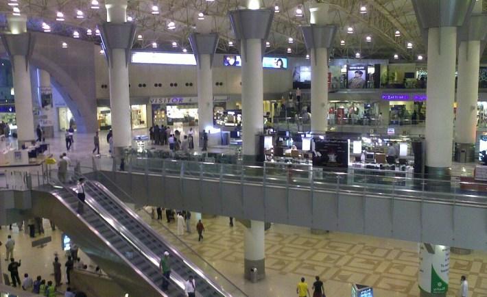 kuwait-airport