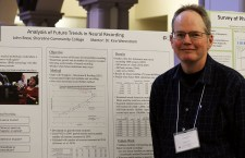 Shoreline Honors Student and 30-Year Boeing Veteran Presents at UW Undergraduate Research Symposium
