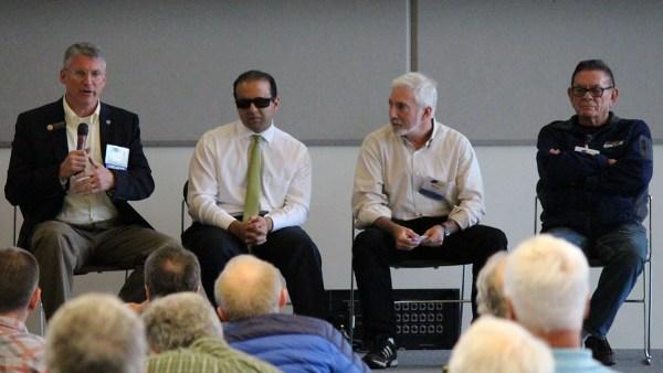 Shoreline's Clean Energy Tech Program Looks to the Future of Solar, Hosts the 2015 Washington State Solar Summit