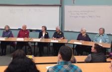 Shoreline's Association of Nursing Students brings community to campus through brown bag meetings