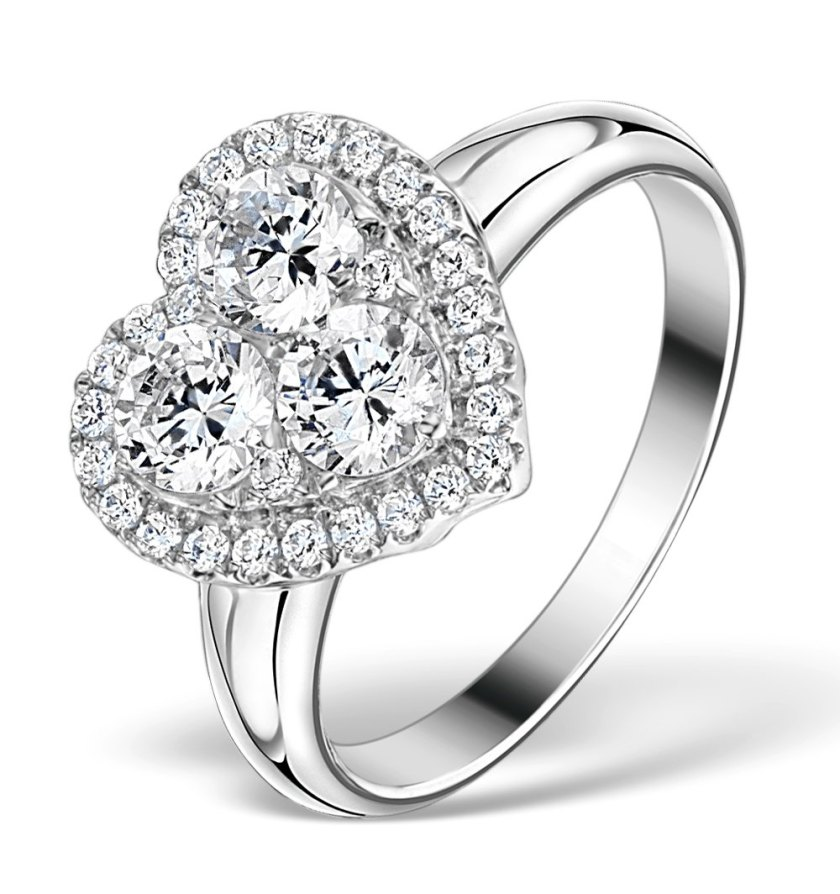 11 Best Celebrity Engagement Rings of 2015