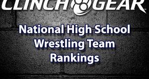 Clinch Gear High School Wrestling rankings