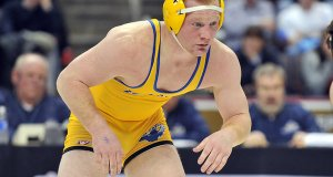 Chance Marsteller Lock Haven