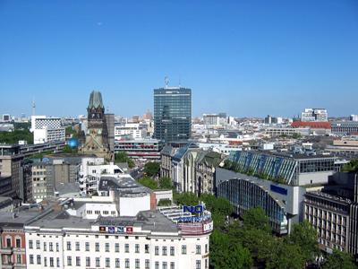 شارع «كودام» ـ برلين