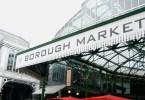 بورو ماركت Borough Market London