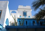 سيدي بوسعيد، تونس العاصمة