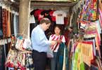 سوق شارع الحرير، بكين ـ الصين