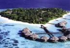 قطر تنشئ 3 جزر سياحية ومطاراً جديداً في المالديف