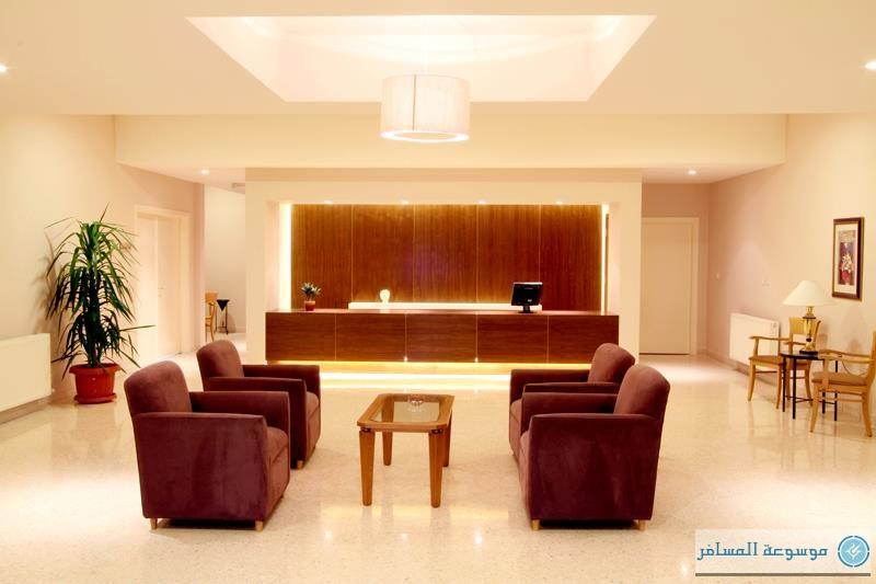 افتتاح «سالتوس» كأول فندق سياحي مصنف في مدينة السلط الأردنية