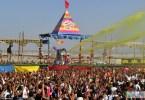 مهرجان كمبا ميلا الهندي.. أكبر مهرجان دينى على وجه الأرض