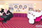 مؤتمر عمان للاستثمار السياحي