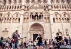مهرجان ايطالي لموسيقى الشارع (2)