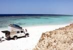 نظام السياحة الجديد يمنع تملك الشواطئ السعودية