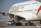 طيران الإمارات إيرباص A380