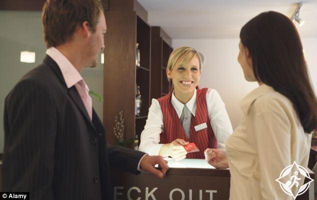 4 أخطاء ، تجنب الوقوع فيها أثناء الإقامة بالفنادق