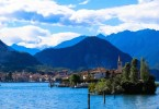 بحيرة لاغو ماجيوري .. أجمل جنات إيطاليا ووجهاتها الرومانسية