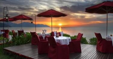 أفضل فنادق فخمة في بينانج