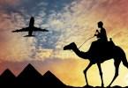 السائح السعودي في مصر
