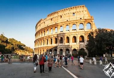 الأماكن السياحية