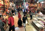 جراند بازار اسطنيول