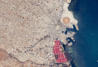 ناسا - ميناء صفاقس
