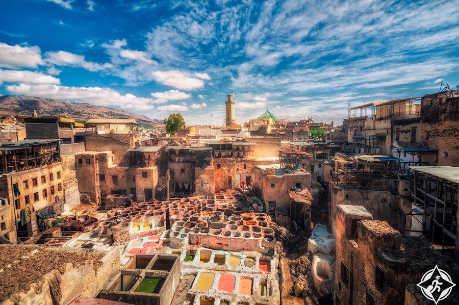 المغرب في 16 صورة مذهلة تدفعك للزيارة