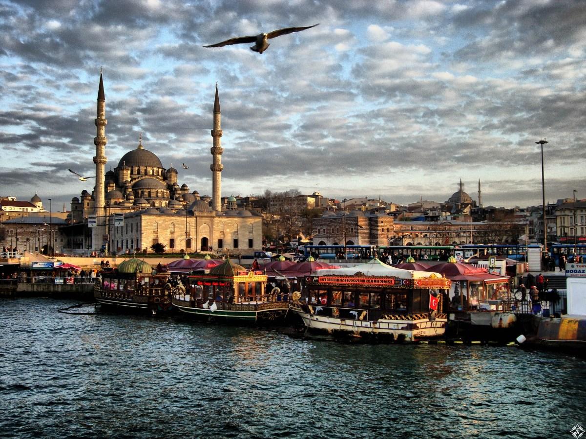شاهد بالفيديو والصور.. تركيا كما لم تراها من قبل