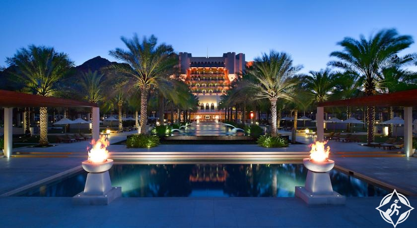 فندق قصر البستان في مسقط يطلق عرض من 12 الى 19 فبراير الجاري