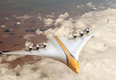 الطائرة مستقبلية6