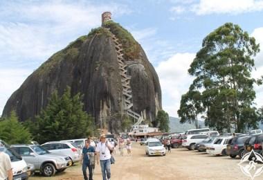 صخرة في كولومبيا5