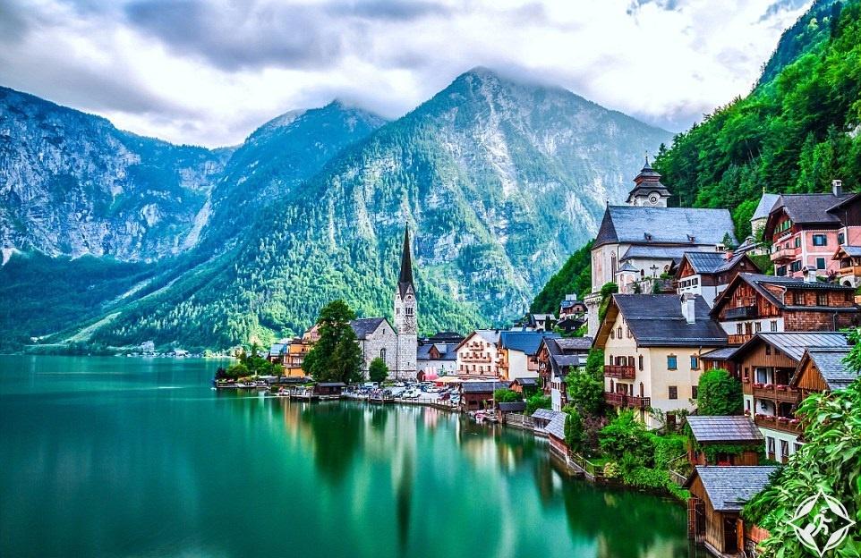 شاهد بالصور.. القرى الأكثر جمالا في العالم