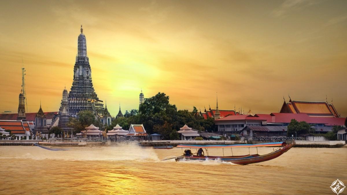 9 أخطاء عند السفر إلى بانكوك .. تعرف عليها لتتجنبها