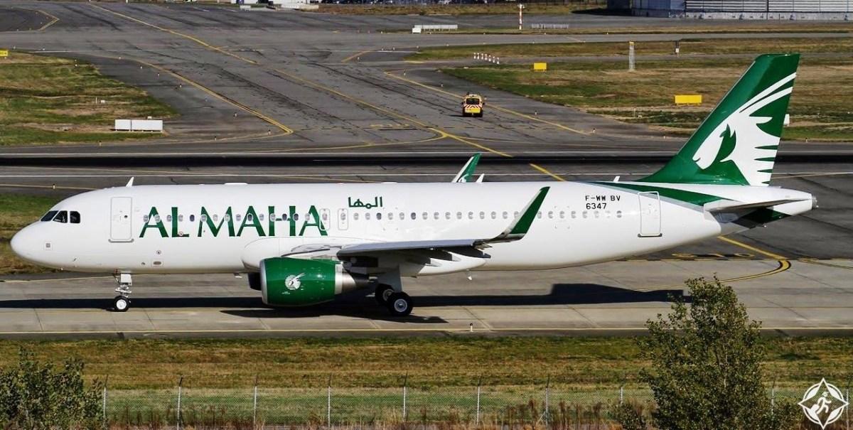 """لماذا أوقفت """"طيران المها"""" إجراءات الدخول إلى السوق السعودية؟"""