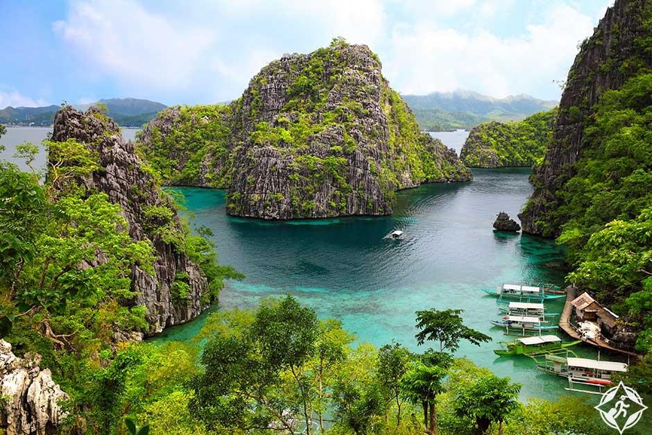 أسباب تجعل من بالاوان الفلبينية أجمل جزيرة في العالم