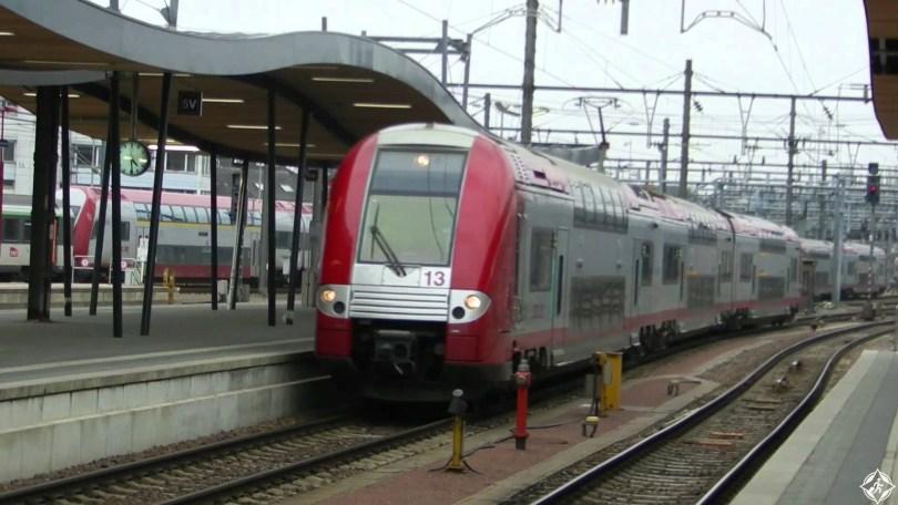 السفر إلى لوكسمبورغ