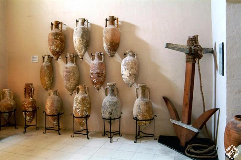 متحف جوزو للاثار