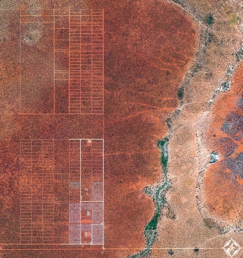 مخيم داداب