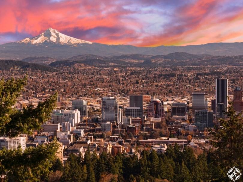 أفضل 10 مدن للسفر في 2017