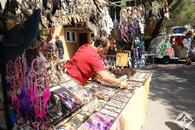 السياحة في ايبيزا