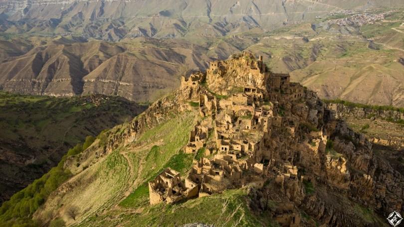 اماكن سياحية خطيرة.. داغستان